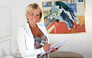 Tiziana Romano - Psicoterapeuta