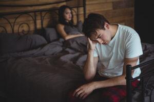 Infedeltà e terapia di coppia